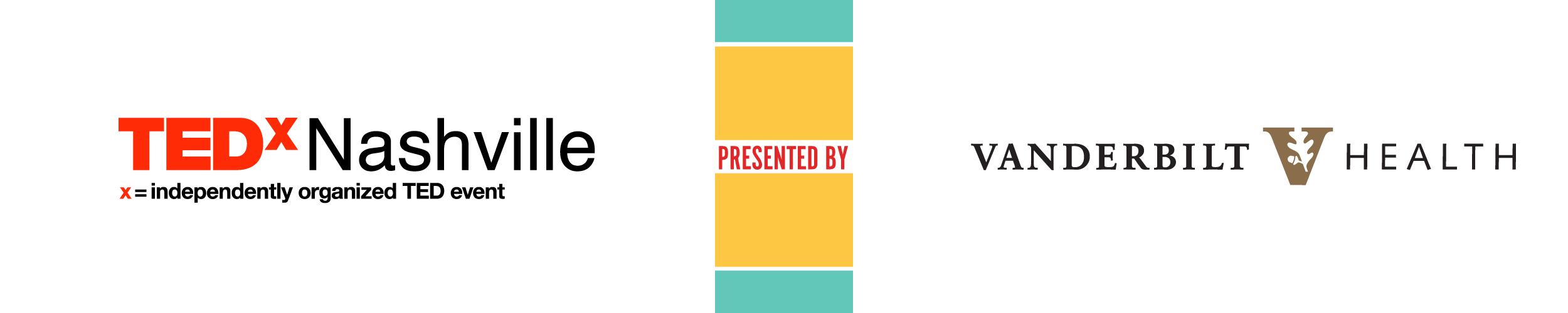 TEDxNashville presented by Vanderbilt Health