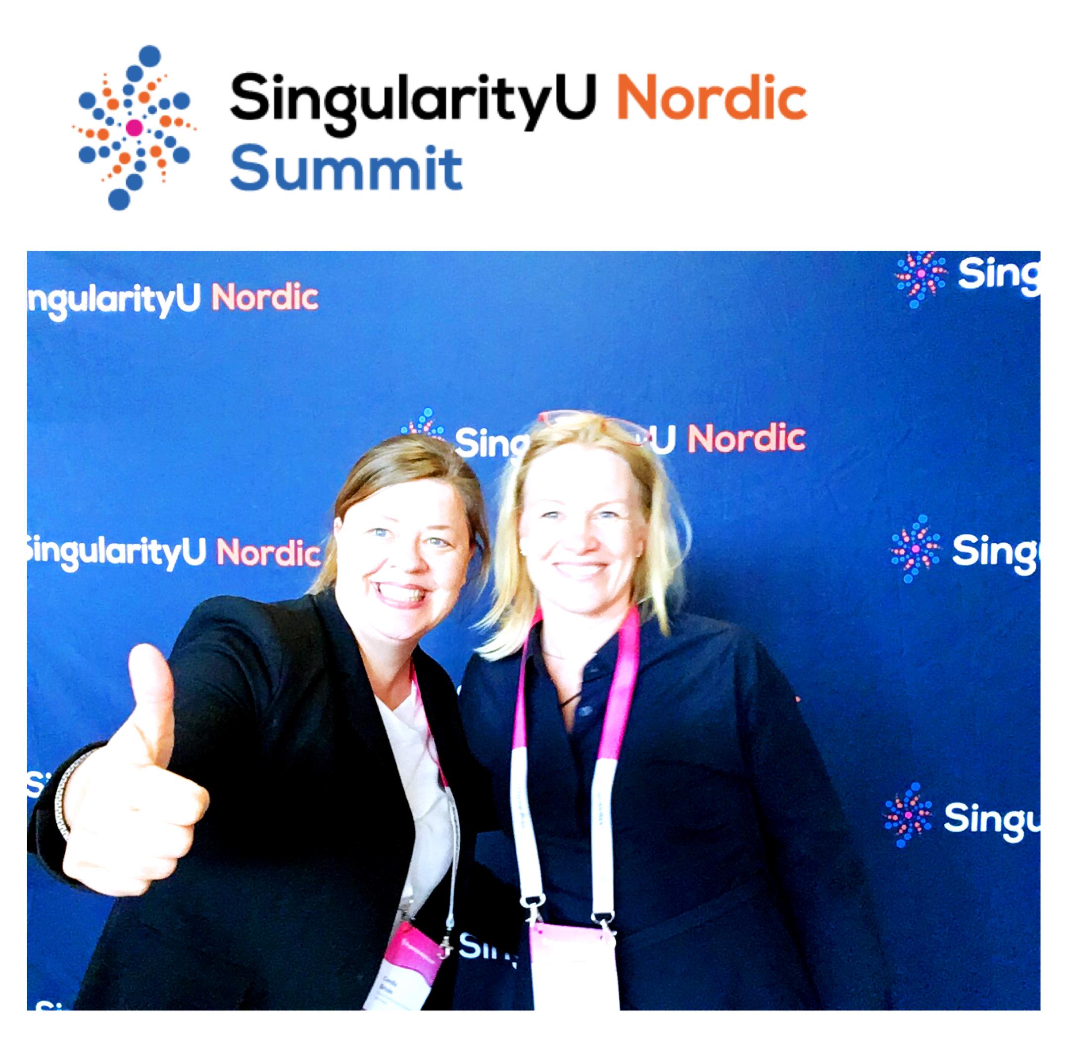 SU Nordic Summit 2019